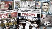 Cristiano Ronaldo est prêt à tout expliquer, le Barça s'est trouvé un remplaçant à Umtiti