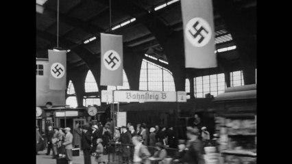 Ma vie dans l'Allemagne d'Hitler - Extrait 1