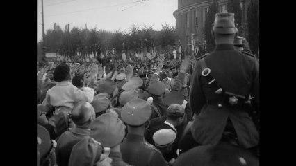Ma vie dans l'Allemagne d'Hitler - Extrait 2