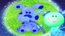 Blue's Clues - S06E01 - The Legend of the Blue Puppy