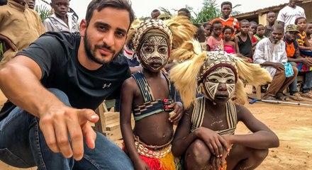 Côte-d'Ivoire: La Région Mystérieuse des Dix-Huit Montagnes ⛰️