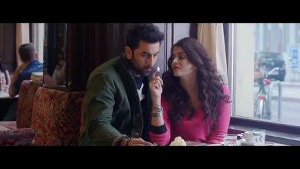 Aishwarya Rai Hot Ae Dil Hai Muskhil 2018