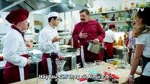 Tập 56 Kitchen - Nhà Bếp (hài Nga) (Кухня (телесериал)) 2012 HD-VietSub