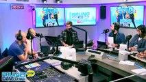 Les Off d'Elliot (12/10/2018) - Bruno dans la Radio