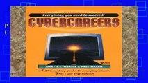 Popular Cybercareers (Sun Microsystems Press)