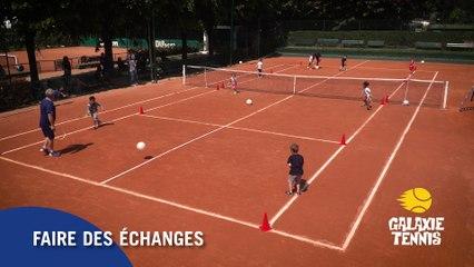Galaxie tennis fft
