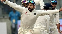 India vs West Indies 2018 : Virat Kohli Retains Top Spot In ICC Test Rankings