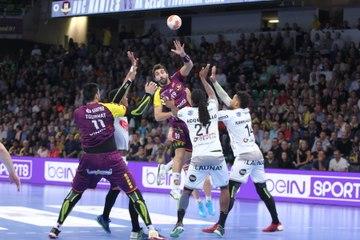 Nantes-Cesson Rennes, le résumé | J06 Lidl Starligue 18-19