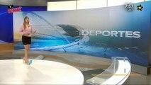 Deportes con Anita González. #Telediario #Monterrey #Mexico #Deportes @annagzz