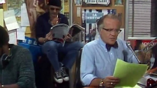 WKRP in Cincinnati S04E05   Straight From the Heart
