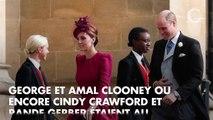 Oups ! L'accident de culotte de Lady Louise au mariage de la princesse Eugénie