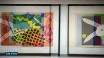Matisse -Braeckman : expositions au palais des Beaux-Arts de Lille