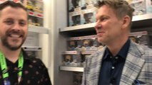 Newsgeek Interviews Funko CEO Brian Mariotti at NYCC 2018