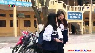Hanh phuc khong co o cuoi con duong tap 25 Full Ba