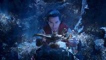 Billy Magnussen, Will Smith, Naomi Scott In 'Aladdin' Teaser Trailer