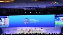 Isi Pidato 'Game Of Thrones' Ala Jokowi: 'WINTER IS COMING!'