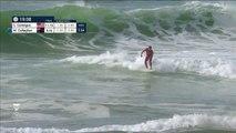 Adrénaline - Surf : Courtney Conlogue domine Macy Callaghan en finale du Roxy Pro France 2018