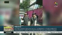 teleSUR Noticias: Exigen liberación de Milagro Sala, en Argentina