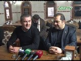 S.B. Elazığspor Yönetiminden Yemek (29.11.2013)