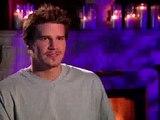 Buffy The Vampire Slayer S1 Interview with Joss Wheedon