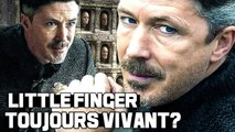 Une (SURPRENANTE ?) Théorie sur LITTLE FINGER dans GAME OF THRONES