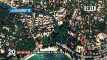 Intempéries dans le Var : inondations à répétition