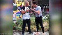 Khabib reveals WWE offer and calls out Brock Lesnar, Dana White, Conor McGregor