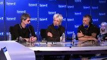 Nouveaux clips, prix des billets, les 40 ans du groupe : Indochine se confie sur Europe 1