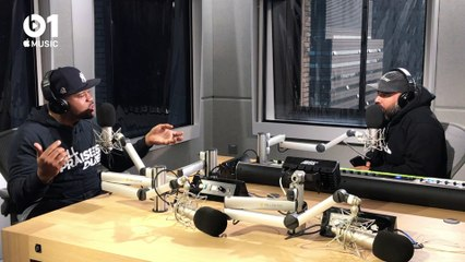 Torae & Ebro Talk – All Praises Due on Beats 1 Live on Apple Music
