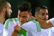 QCAN 2019 : Algérie 2-0 Bénin