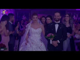اللقاء الأول بين حازم ونايا - مسلسل فرصة أخيرة - الحلقة 1