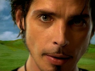 Chris Cornell - Preaching The End Of The World