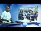 RTB/Formation des agents du comité  du CODEX alimentarius du Burkina Faso