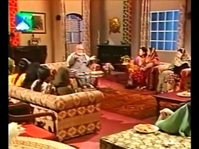 Zavia (Ashfaq Ahmed) - Episode 02