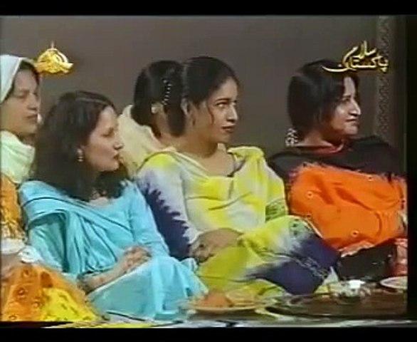 Zavia (Ashfaq Ahmed) - Episode 05