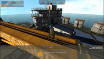 COMBAT ARMS RELOADED CLOSED BETA !!!!!!! TESTE GAMEPLAY