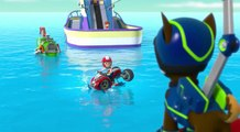 Paw Patrol - S 3 E 25 - Pups Raise The Paw Patroller - Pups Save The Crows