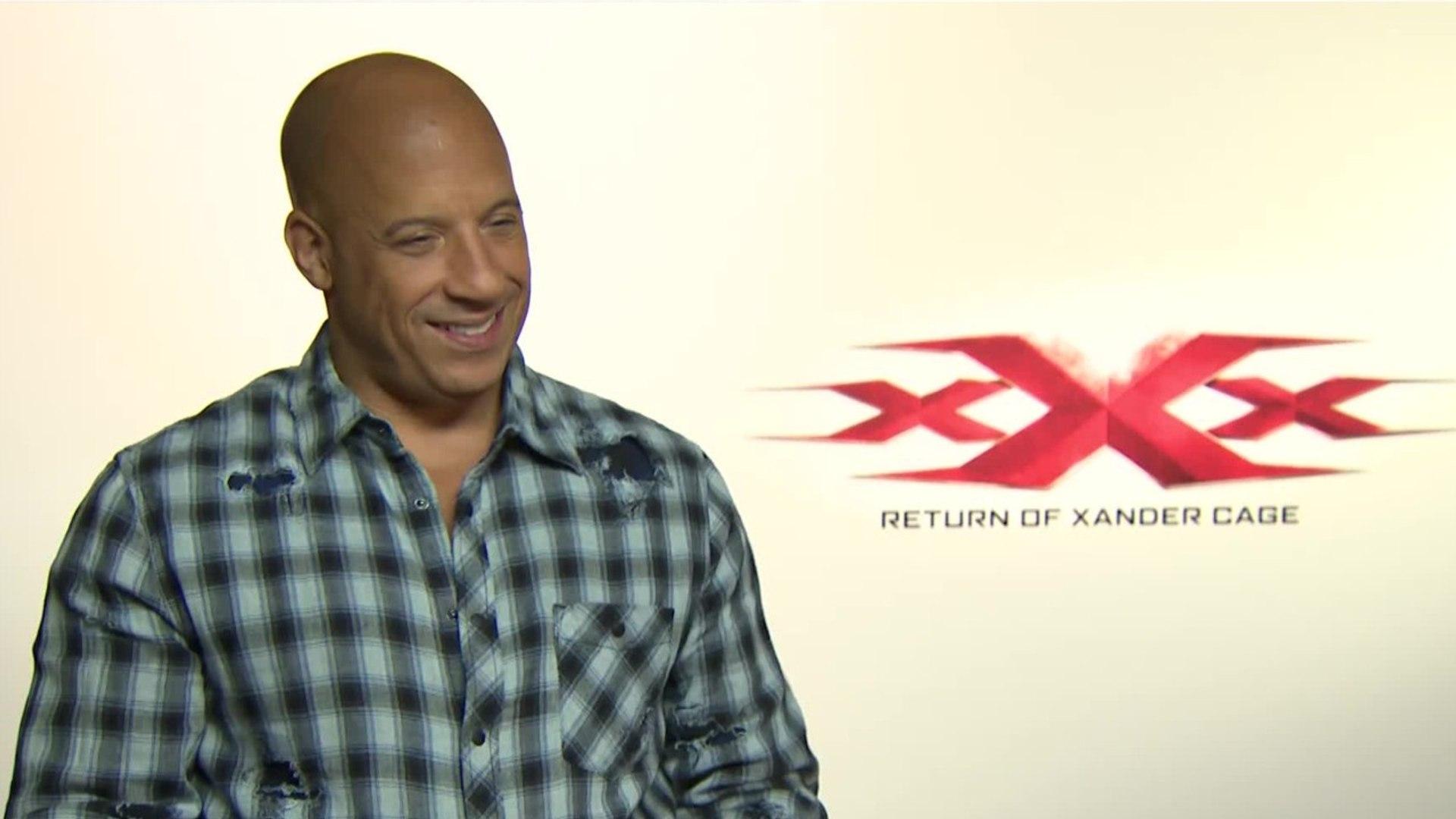 Vin Diesel's 'Bloodshot' Synopsis Revealed