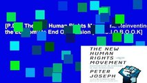 [P.D.F] The New Human Rights Movement: Reinventing the Economy to End Oppression [A.U.D.I.O.B.O.O.K]