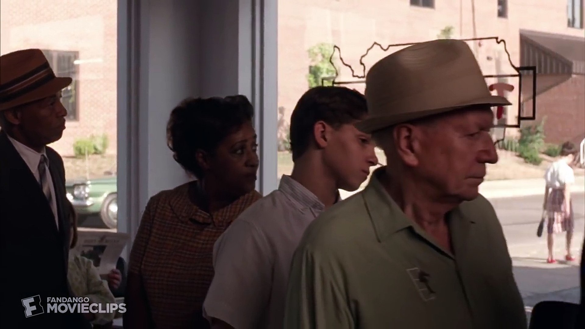The Shawshank Redemption (1994) - Good Things Never Die Scene (10-10) - Movieclips
