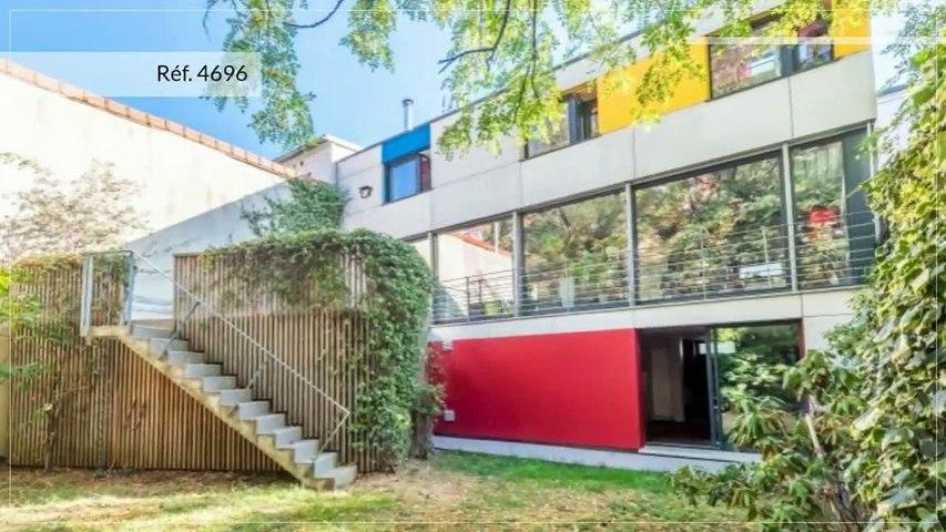 A vendre - Maison - LE PRE ST GERVAIS (93310) - 7 pièces - 188m²