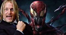 Venom - post credit  scene Carnage - Marvel Tom Hardy Spider-Man