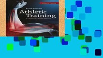 Library  Principles of Athletic Training: A Competency-Based Approach