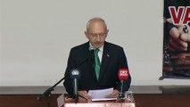 Kılıçdaroğlu Hacı Bektaş Veli'yi Anma Törenleri ve Kültür Sanat Etkinlikleri'ne iştirak etti (1) - NEVŞEHİR