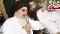 Masoomana Sawal - Why didn't Chief Justice call Khadim Rizvi in contempt for THIS like he called others?