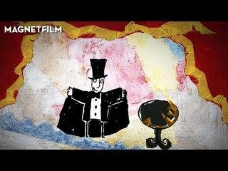 Hokus-Pokus   A Short Film by Anna Samoylovich