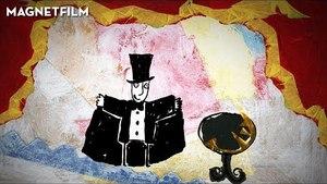 Hokus-Pokus | A Short Film by Anna Samoylovich
