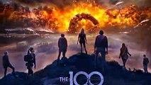 THE 100 - EL ANTES Y DESPUES (Temporada 1 a Temporada 5) El cambio de Clarke, Bellamy, Octavia,etc