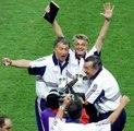 Les derniers sélectionneurs de l'équipe de France