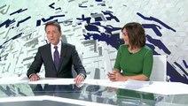 Matías Prats  rapea en directo Antena 3